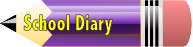 Pencil - School Diary