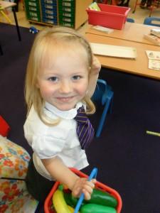 KS2 class pics and new children Sept 15 034